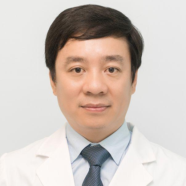 Thạc Sĩ - Bác Sĩ. Lý Hán Thành - Giám Đốc Trung Tâm Nha Khoa Dr.Lee
