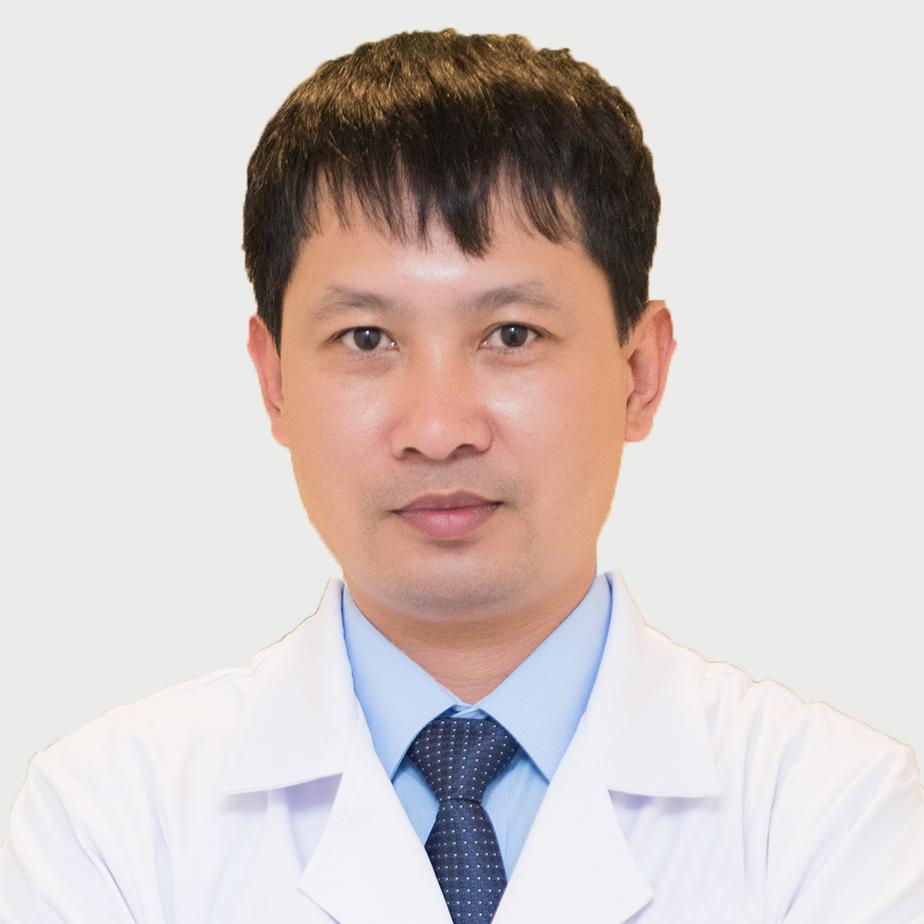 Bác Sĩ CKI. Nguyễn Xuân Thủy - Chuyên Gia Về Phục Hình Răng & Điều Trị Nội Nha
