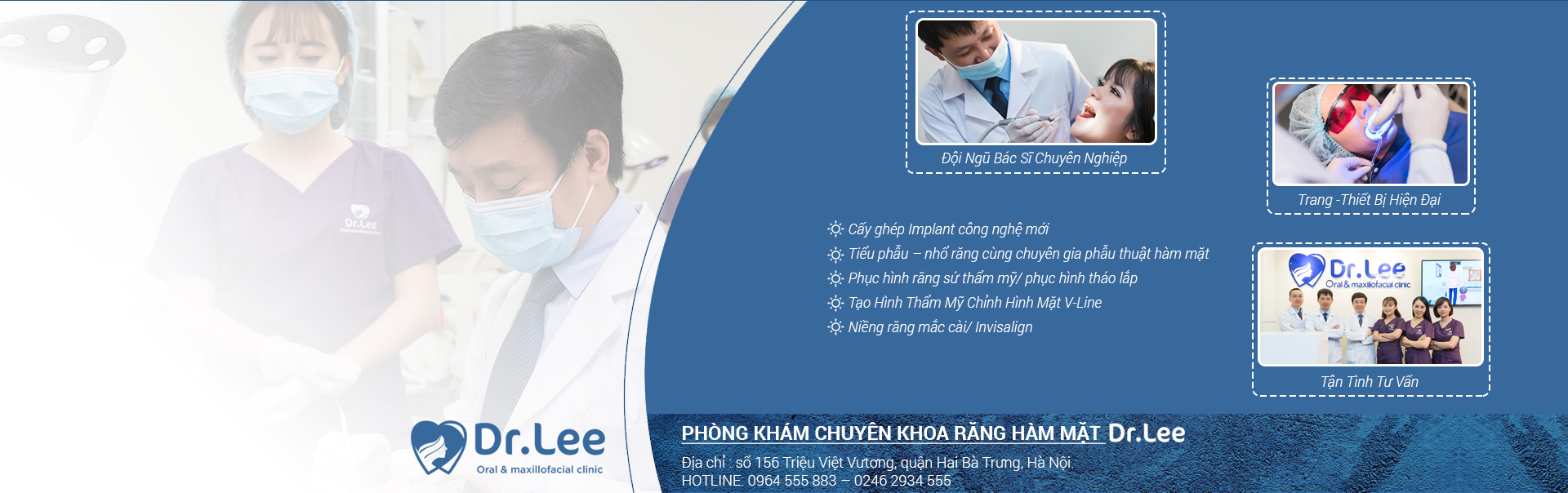 Nha Khoa DR.LEE